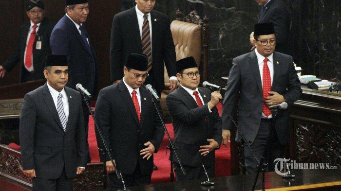 DPR Siapkan Revisi UU MD3, PPP: Yang Penting Rasional, Kenapa Tidak?