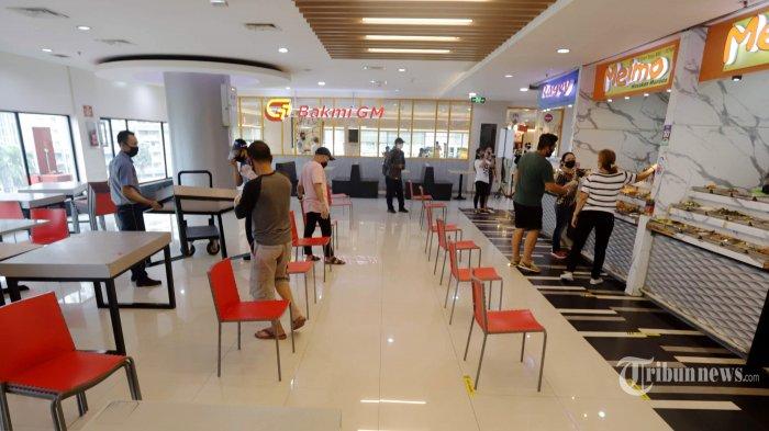 Pusat Perbelanjaan Klaim Kehilangan Omset Rp 200 Triliun karena PSBB