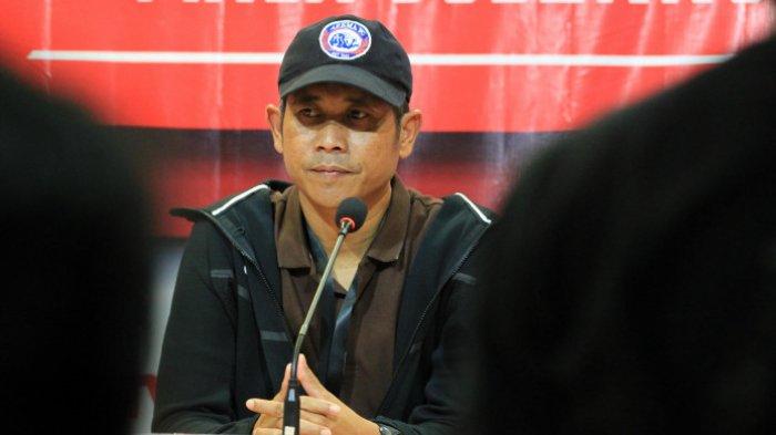 Pelatih Persik Kediri, Joko Susilo Pecaya Timnas Indonesia U-16 Bisa Bersaing di Piala Asia U16 2020
