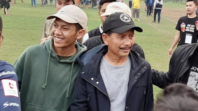 Djadjang Nurdjaman Beri Dukungan dan Usulan Soal Pengganti Kompetisi Liga 1