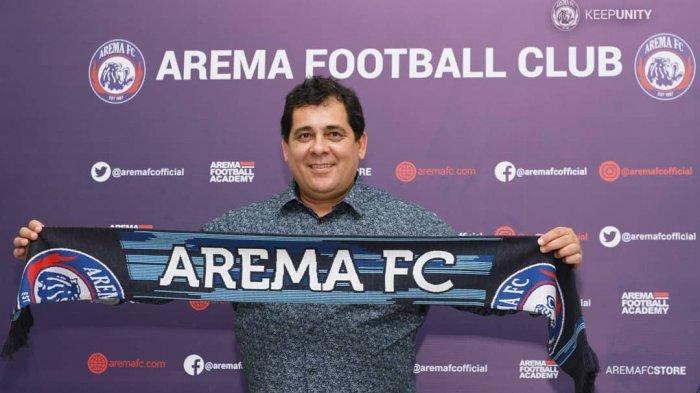 Jadwal Liga 1 2020, PSM Makassar vs Persib Bandung, Arema FC vs Persija Jakarta, Akhir Pekan Ini