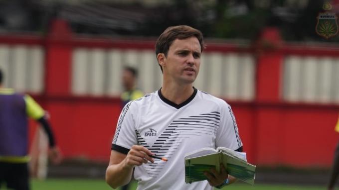 Bhayangkara FC Dijuluk Tim Bintang, Paul Munster Tak Suka