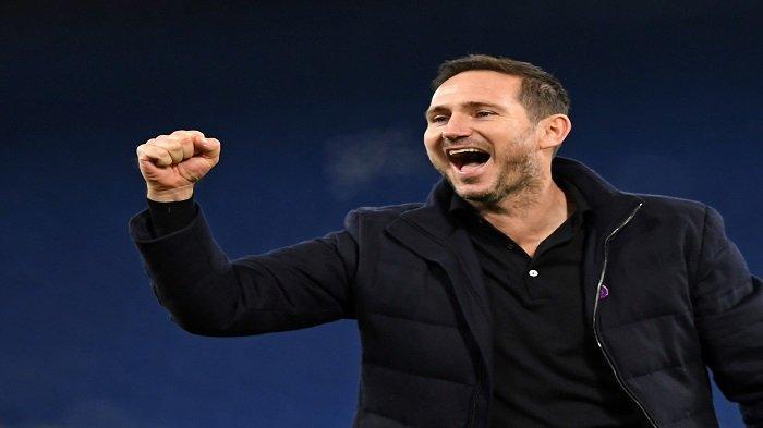 Panen Prestasi Bersama Chelsea, Medali Juara Frank Lampard Sempat Nyasar di Sepatu Bekas