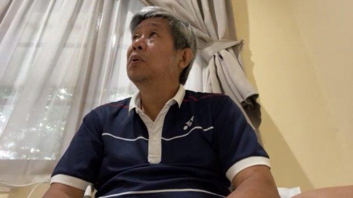 Herry IP Sempat Belajar Dari Pelatih China, Begini Ceritanya