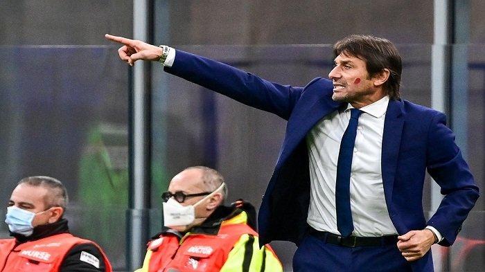 Prediksi Skor Inter Milan vs Atalanta, Conte Waspadai Ledakan Serangan La Dea, Live RCTI