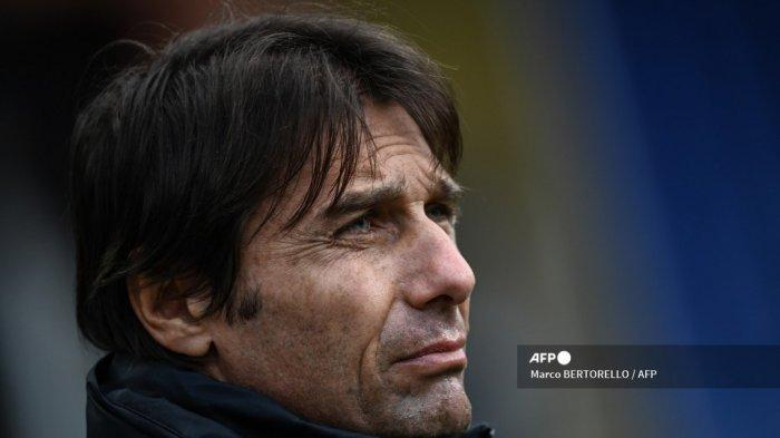 Liga Italia - Rencana Transfer Pemain Inter Milan, Conte: Saya Tidak Menginginkan Siapapun