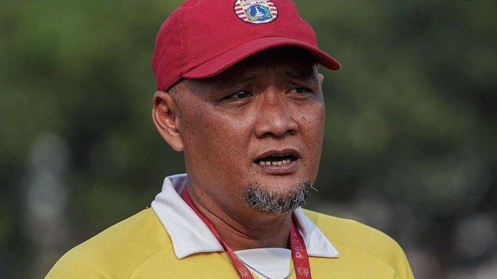 Prediksi Susunan Pemain Persija vs Barito Putera, Debut Sudirman Juru Taktik Macan Kemayoran