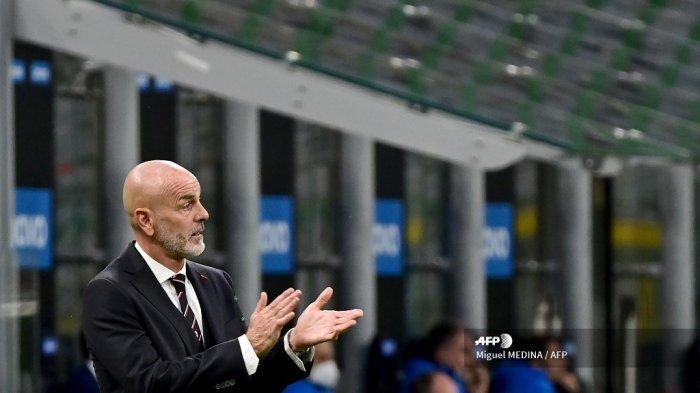 PREDIKSI Line-up Napoli vs AC Milan: Menanti Racikan Stefano Pioli Atasi Kelelahan Ibrahimovic Cs