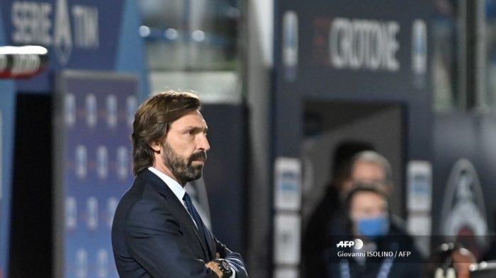 HASIL Liga Italia: Dalih Pirlo Setelah Juventus Memble di Kandang, Sorotan Tajam Sektor Winger