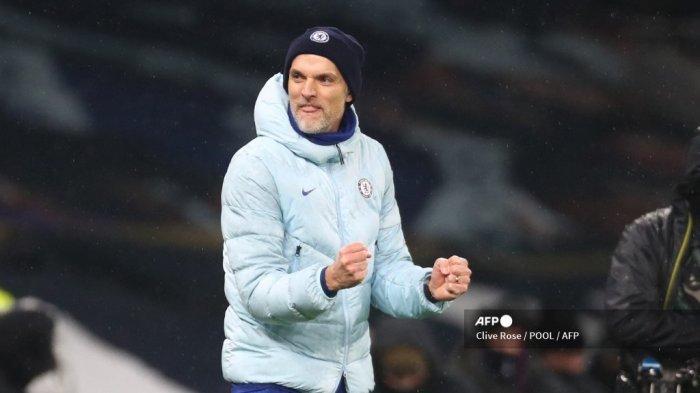 Prediksi Chelsea vs Manchester City: Bak Laga Guru dan Murid, Thomas Tuchel Siap Uji Kelayakan