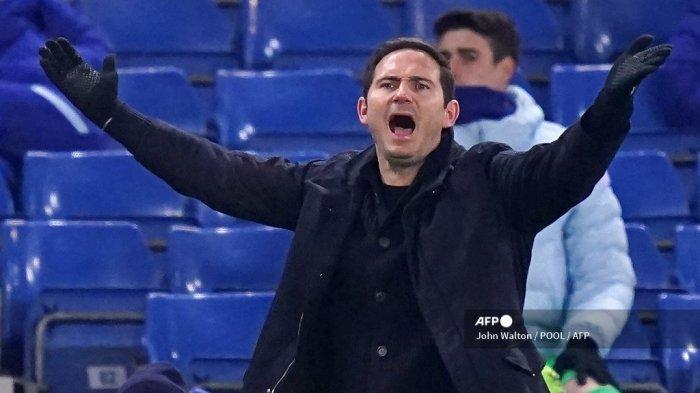 Tak Terima Dianggap Belum Siap Latih Chelsea, Lampard Sebut Jorginho Sakit Hati Minim Menit Bermain