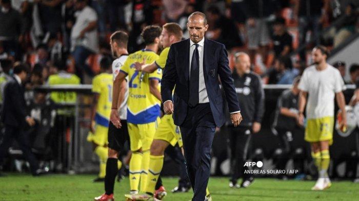 Masalah Juventus Lebih Besar daripada Kehilangan Cristiano Ronaldo, Tantangan Allegri Musim Depan