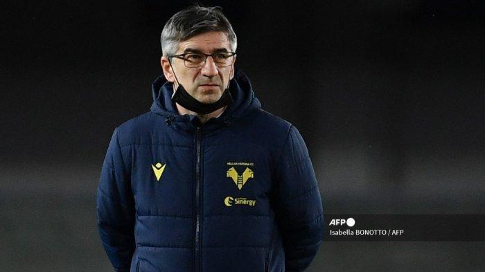 HASIL Liga Italia: Verona 1-1 Juventus, Ivan Juric: Kami Menyesal Lawan Si Nyonya Tua
