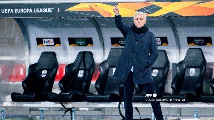 HASIL Liga Inggris: Spurs jadi Korban Kebangkitan Liverpool, Periode Buruk Laga Kandang Mourinho