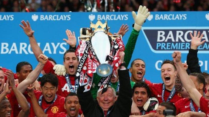Polemik European Super League Seret MU, Sir Alex Ferguson Beri Komentar Nada Kecewa