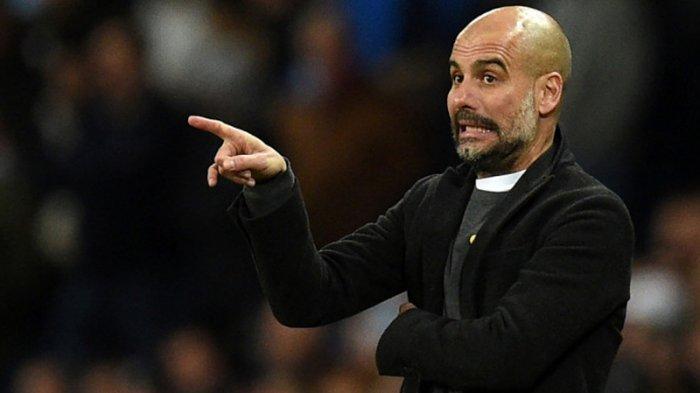 Live Streaming Manchester City vs West Ham di Mola TV, Misi Pep Guardiola Lanjutkan Tren Kemenangan
