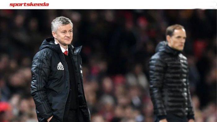 Persaingan Panas Chelsea Vs Man United, Adu Mewah Skuad, Berebut Declan Rice Senilai Rp 1,96 Triliun