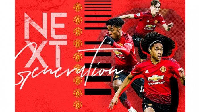 Manchester United Dinyatakan Belum Siap Bersaing Rebut Juara Liga Inggris