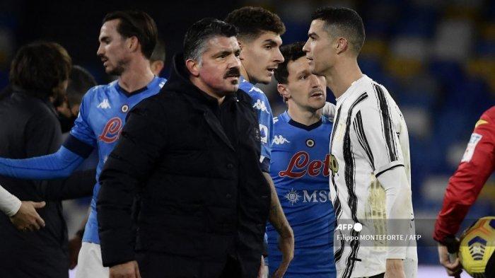 Bukan Allegri atau Zidane, Gatusso Santer Dikabarkan Jadi Pengganti Andrea Pirlo di Juventus
