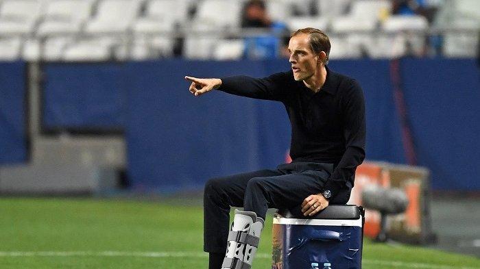 Thomas Tuchel: Bayern Muenchen Lebih Diuntungkan Jelang Laga Final Liga Champions