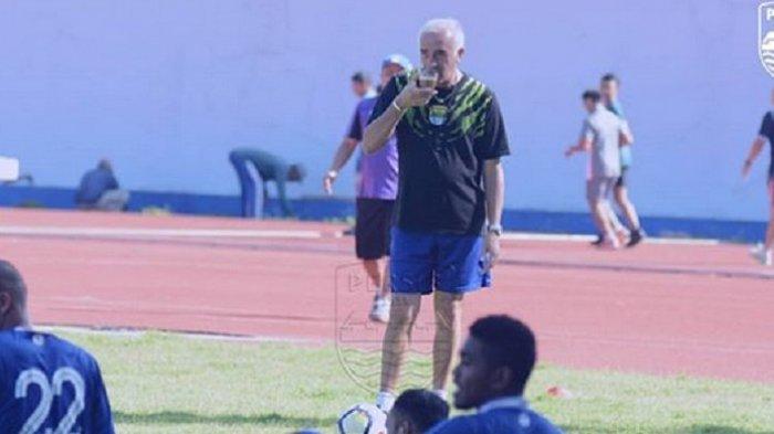 Mario Gomez Akan Lihat Stadion PTIK yang Jadi Venue Persija vs Persib