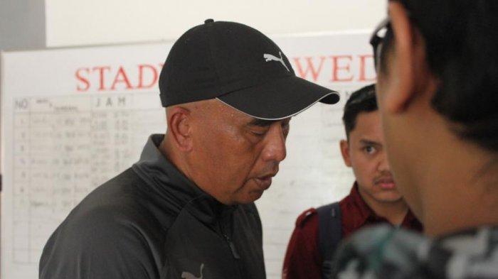 Pelatih Persis Solo sekaligus legenda Timnas Indonesia, Salahudin, Optimis Indra Sjafri Bawa Timans Indoensia U-23 Juara SEA Games 2019
