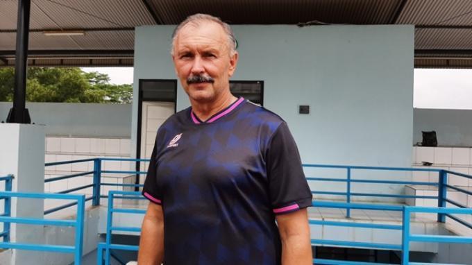 Kata Pelatih Persikabo Soal Hadiah Bus dari Gatot Nurmantyo: Igor Minta Skuat Lakukan Hal Ini