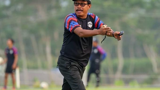 Pelatih PSG Pati (AHHA PS Pati), Ibnu Grahan