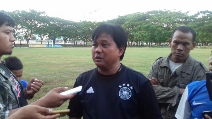 Kericuhan Antarpemain Hiasi Laga Ujicoba Sriwijaya FC, Budiarjo: Itu Sudah Biasa Lah