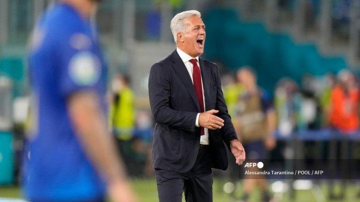 HASIL EURO 2020 Tadi Malam - Tumbang dari Italia, Swiss Siapkan Skenario Tikung Wales ke 16 Besar