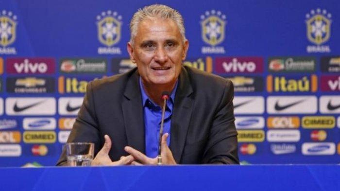 Ucapan Manajer Tite Memperkuat Argumen Klub Liga Inggris: Kata Dia, Kesehatan yang Harus Diutamakan