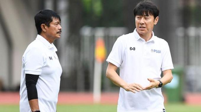Indra Sjafri: Timnas U-23 Agendakan Ujicoba Lawan Bhayangkara Solo FC dan Bali United