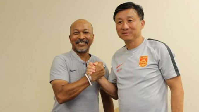 Fakhri Husaini Puji Kedisiplinan Timnas U-19 Indonesia Usai Menang atas China