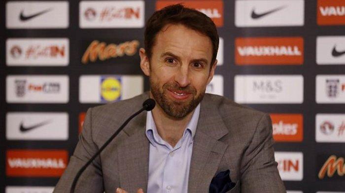 Pacar dan Istri Pemain Inggris Dilarang Masuk Hotel Tim Selama Euro 2020 dari 11 Juni-11 Juli