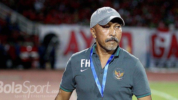Fakhri Husaini Selangkah Lagi Jadi Pelatih Tim Sepakbola Aceh di PON XX Papua