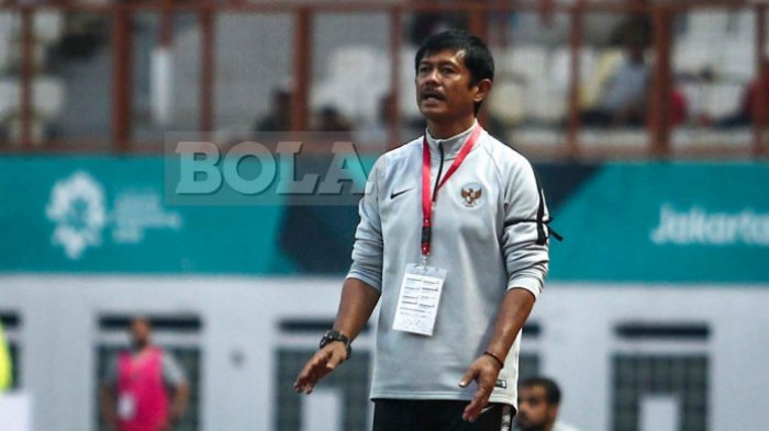 Indra Sjafri Yakin Ada Pemain Timnas U-19 Indonesia Lagi yang Bikin Kejutan
