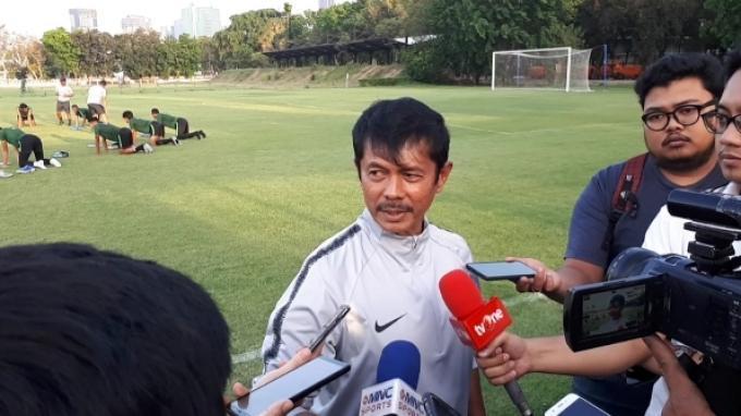 Timnas U-23 Indonesia Vs Iran, Kemiripan Bumi Pertiwi dengan Thailand Menurut Pelatih Lawan