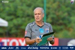 Pelatih Muangthong United Blak-blakan soal Aktivitas Transfer Timnya, Bagaimana soal Febri Hariyadi?
