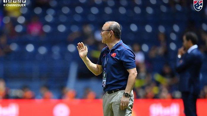 Kata Pelatih Timnas Vietnam Soal Komposisi Timnas Indonesia di Bawah Shin Tae-yong, Bidik 3 Poin
