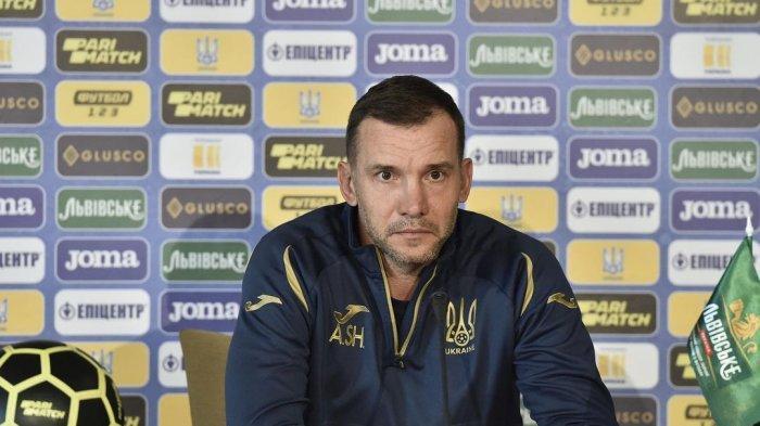 Prediksi Belanda vs Ukraina Grup C Euro 2020, Shevchenko Sebut De Oranje Tak Miliki Kelemahan