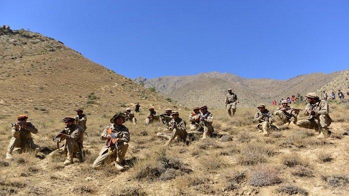 Sosok Rohullah Azizi, Kakak Mantan Wapres Afghanistan yang Tewas Ditembak Taliban