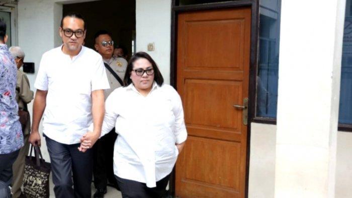 Komedian Nunung Bungkam Soal Keberadaannya di Solo, Alasannya Sakit Gigi