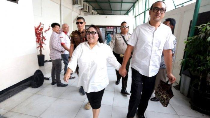 Nunung dan Suaminya Bakal Dihadirkan sebagai Saksi di Sidang Kurir Narkoba