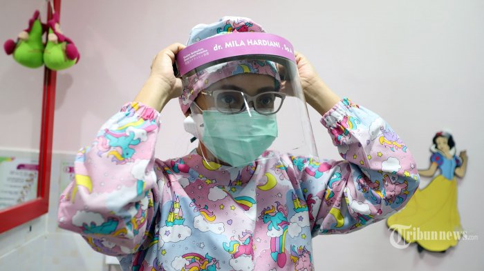 WHO Kini Mengakui Virus Corona Bisa Menular melalui Udara Setelah Dikritik Ratusan Ilmuwan