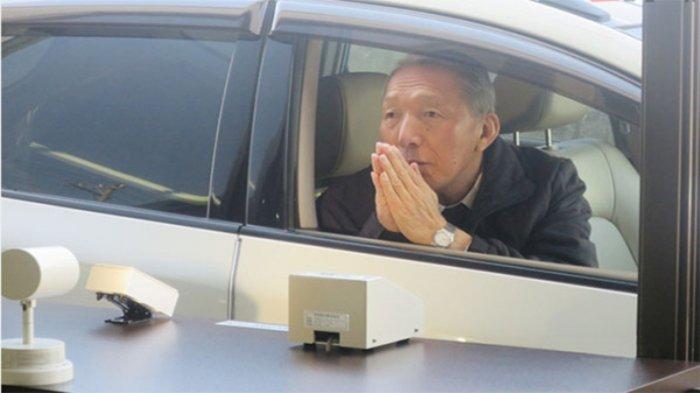 Pertama Kali, Melayat Drive-Thru Hanya dari Dalam Mobil di Jepang