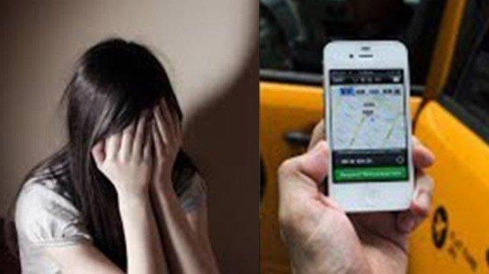 Sopir Taksi Online Ini Setubuhi 14 Penumpangnya, Tiga di Antaranya Dijadikan Istri Siri Karena Hamil