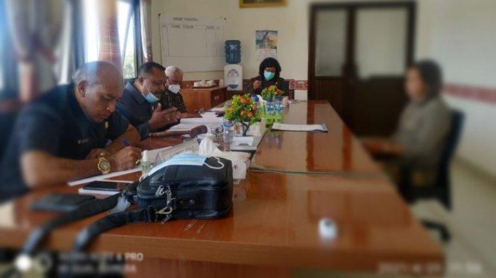 Tekait Dugaan Pelecehan oleh Oknum Anggota DPRD TTS, Saksi Beri Pengakuan Mengejutkan