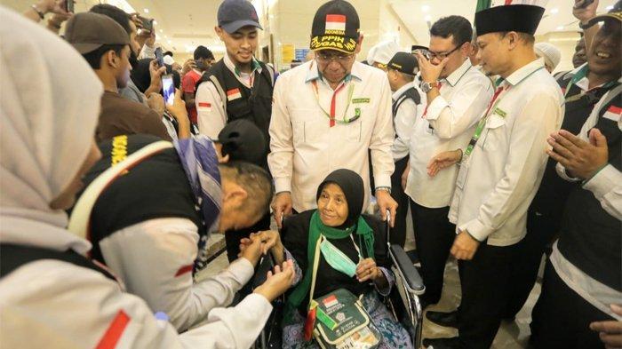 Pemulangan dari Jeddah Sudah Berakhir, 11 Jemaah Haji Masih Dirawat di Rumah Sakit