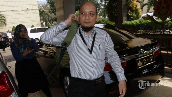 KPK: Jaksa Agung Tidak Bisa Deponering Pada Kasus Novel Baswedan