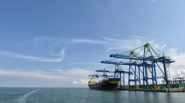 Dorong Sektor Pariwisata, Pelindo IV Akan Integrasikan Destinasi dengan Fasilitas Pelabuhan